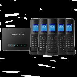 DP-720 TELÉFONO DECT...